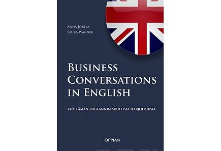 Kirjat - Business Conversations in English