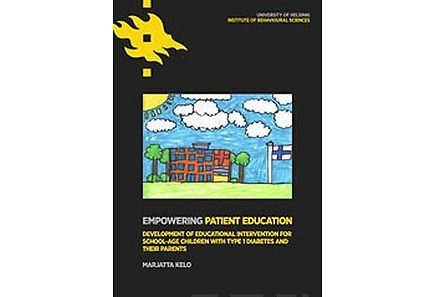 Kirjat - Empowering Patient Education