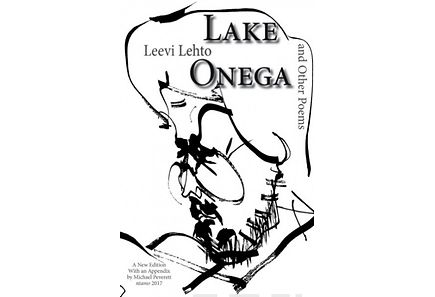 Kirjat - Lake Onega and Other Poems