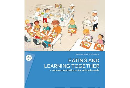 Kirjat - Eating and learning together
