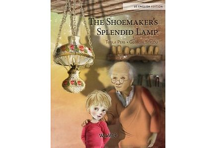 Kirjat - The Shoemaker's Splendid Lamp