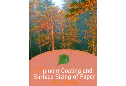 Kirjat - Pigment coating and surface sizing of paper