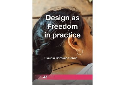 Kirjat - Design as freedom in practice
