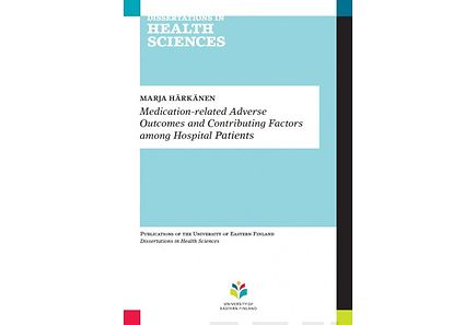 Kirjat - Medication-related adverse outcomes and contributing factors among hospital patients