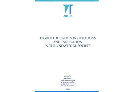 Kirjat - Higher education institutions and innovation in the knowledge society