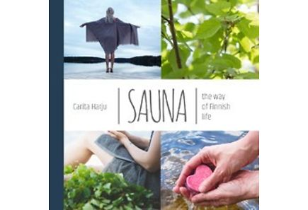 Kirjat - Sauna - the way of Finnish life